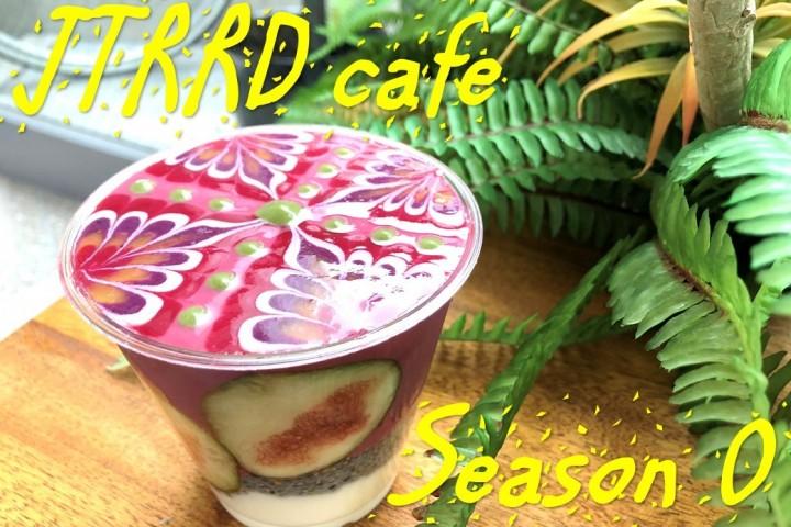 JTRRDcafé eason0 表紙